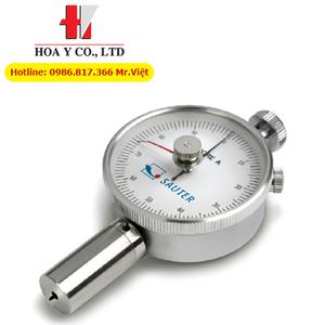 Máy đo độ cứng nhựa Sauter HBA 100-0 Shore A