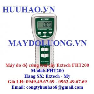 Máy đo độ cứng trái cây Extech FHT200
