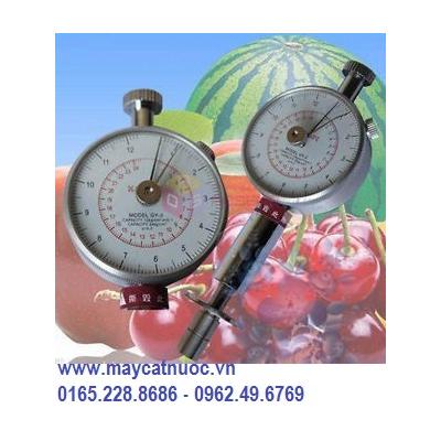 Máy Đo Độ Cứng Trái Cây GY-2