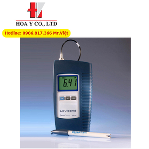 Máy đo độ dẫn điện của nước SensoDirect Con 110 Lovibond