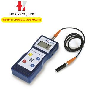 Máy đo độ dày lớp phủ kỹ thuật số TB Sauter