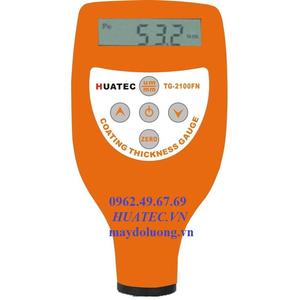 Máy đo độ dày lớp phủ TG-2100N (0-2000um, không dẫn điện)