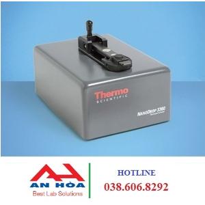 Máy đo độ huỳnh quang NanoDrop 3300 Hãng Thermo Scientific