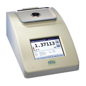 Máy đo độ Khúc Xạ DR6000T