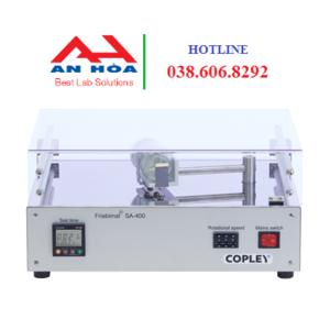 MÁY ĐO ĐỘ MÀI MÒN Model :Friabimat SA-400 Hãng: Copley - Anh