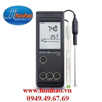 Máy đo độ mặn (NaCl) cầm tay HI931100