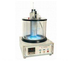 Máy đo độ nhớt động học Changji SYD2526C