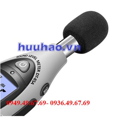 Máy đo độ ồn âm thanh CEM DT-85A