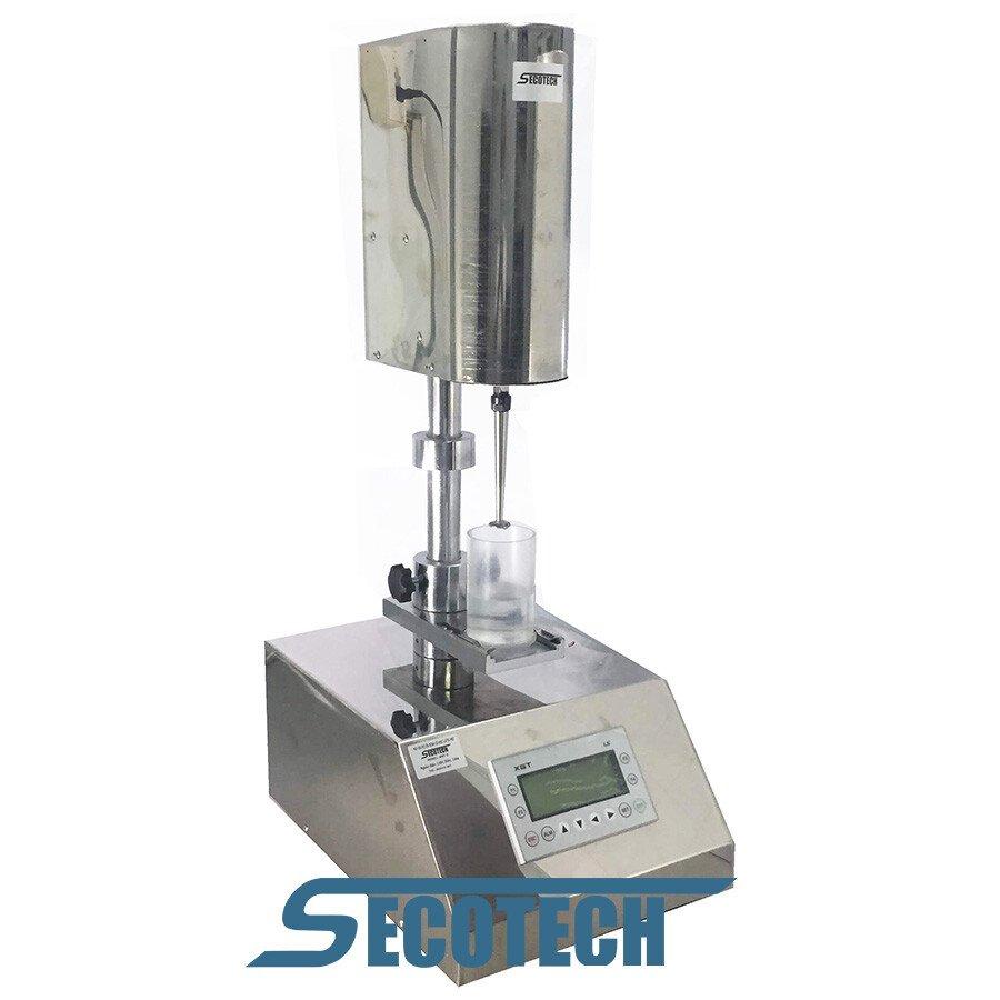 Máy đo độ ổn định cơ học cao su Latex