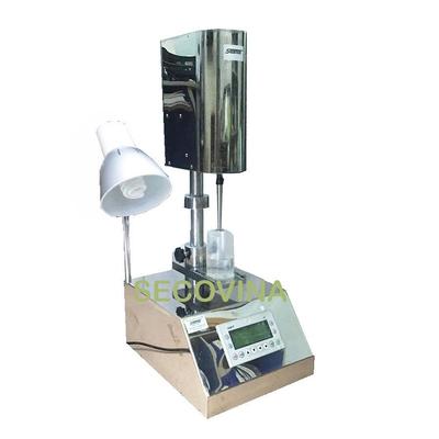 Máy đo độ ổn định cơ học Latex MST