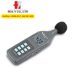 Máy đo độ ồn Sauter SU130