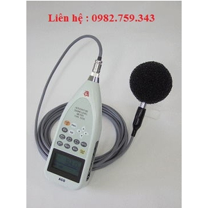 Máy đo độ ồn thiết kế chống ẩm Model : 6226NW
