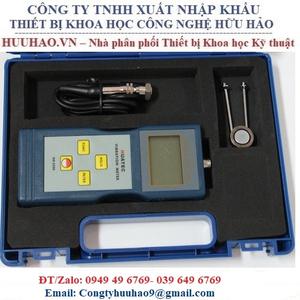 Máy đo độ rung HUATEC HG-5350