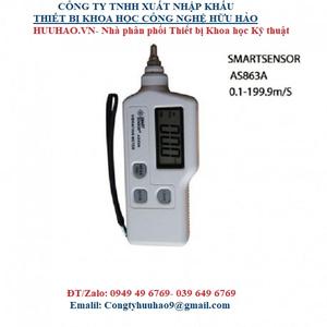 Máy đo độ rung Smartsensor AS63A (0.1~199.9m/s2; ±5%H ±2)