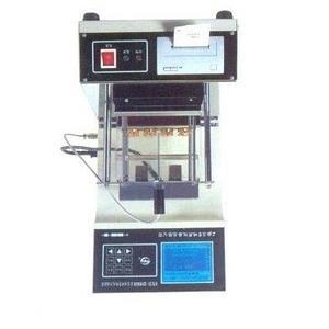 Máy đo độ xuyên kim Changji SYD2801A