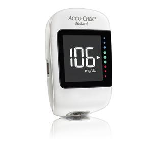Máy đo đường huyết Accu-Chek Instant