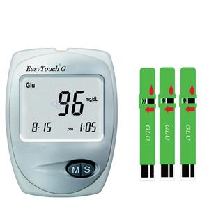 Máy đo đường huyết EasyTouch G