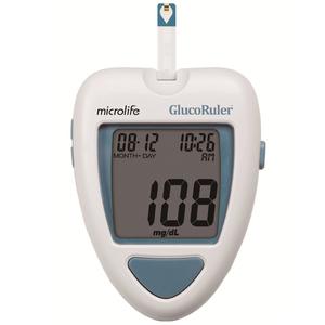 Máy đo đường huyết Microlife GlucoRuler MGR 100