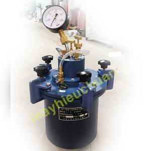 Máy đo hàm lượng bọt khí bê tông (HC-7)