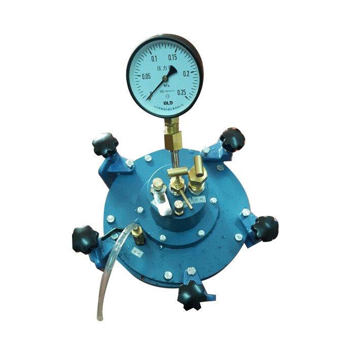 Máy đo hàm lượng bọt khí bê tông