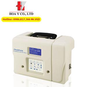 Máy đo hàm lượng cacbon hữu cơ tổng (TOC) trong nước - Sievers CheckPoint TOC Sensor