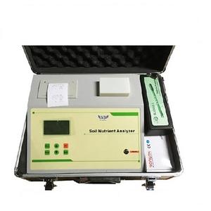 Máy đo hàm lượng dinh dưỡng N-P-K trong đất