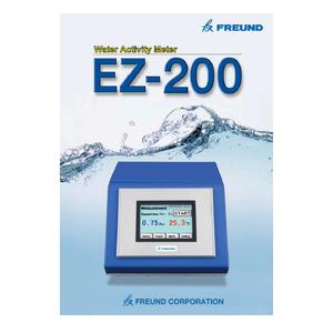 Máy đo hoạt độ nước để bàn EZ-200