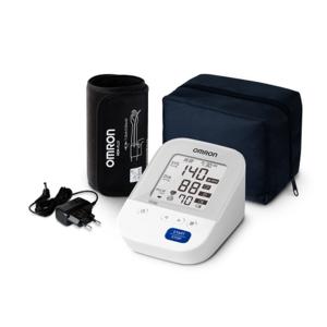 Máy đo huyết áp bắp tay Omron HEM-7156