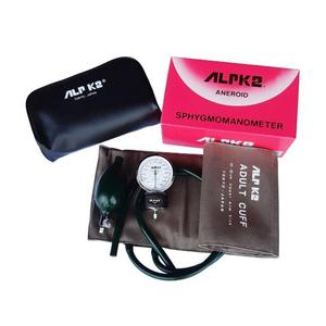 Máy đo huyết áp cơ ALPK2 500V và ống nghe Stethoscope FT-801
