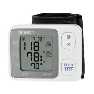 Máy đo huyết áp cổ tay Omron HEM-6131