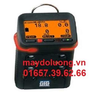 Máy đo khí xung quanh đa chỉ tiêu GFG-G450