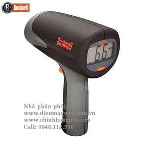 Máy đo khoảng cách Bushnell Velocity Speed Gun 101911