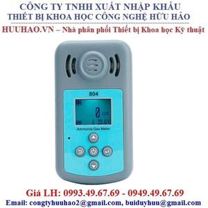 Máy đo kiểm tra khí amoniac (NH3) cầm tay