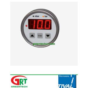 Máy đo liên lạc kỹ thuật số TST-PM 6  Tival Digital contact gauge TST-PM 6   Tival Sensor Việt Nam