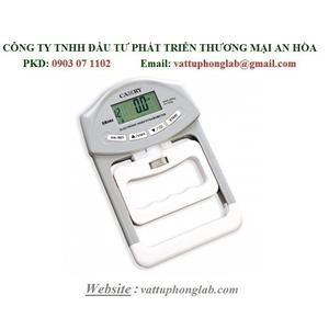 Máy đo lực bóp tay điện tử Camry EH101 hiện số