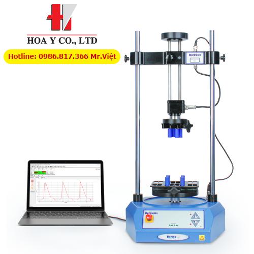 Máy đo lực vặn đóng mở nắp chai tự động - Vortex-i 0-10 Nm