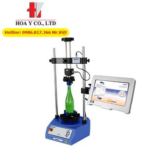Máy đo lực vặn đóng mở nắp chai tự động - Vortex-xt 0-10 Nm