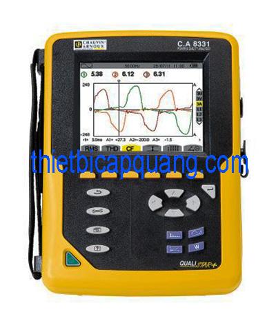 Máy đo lượng điện năng Chauvin Arnoux CA8331