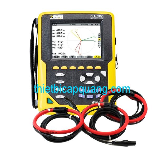 Máy đo lượng điện năng Chauvin Arnoux CA8333 giá rẻ