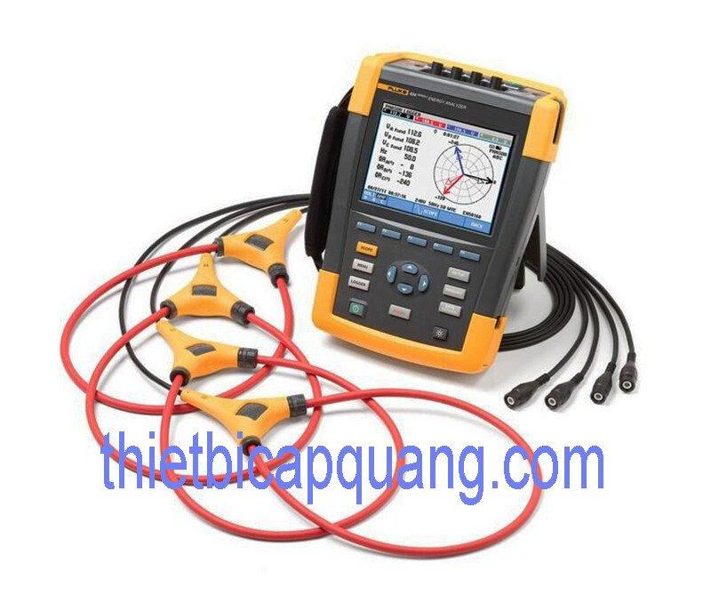 Máy đo lượng điện năng Fluke 434 chất lượng