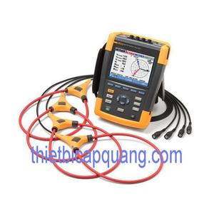 Máy đo lượng điện năng Fluke 434