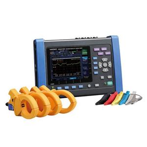 Máy đo lượng điện năng Hioki PQ3198