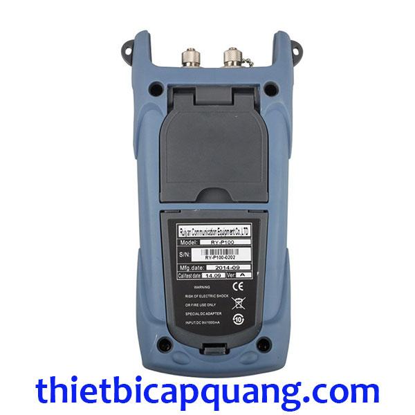 Máy đo mạng GPON RY3201