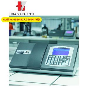 Máy đo màu tự động chất hoạt động bề mặt PFXi-195/6 LOVIBOND 1371956
