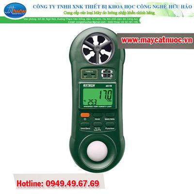 Máy đo môi trường Extech 45170