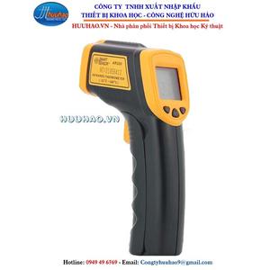 Máy đo nhiệt độ bằng hồng ngoại AR320