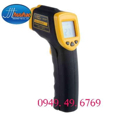Máy đo nhiệt độ bằng hồng ngoại Smartsensor AR330+