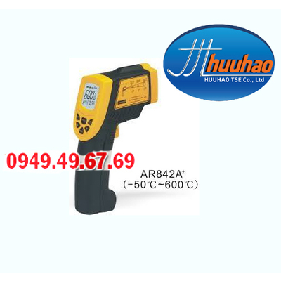 Máy đo nhiệt độ bằng hồng ngoại SmartSensor AR842A+