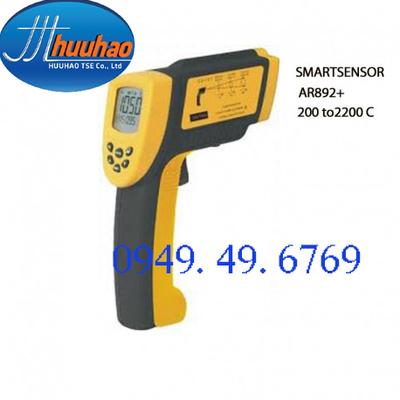 Máy đo nhiệt độ bằng hồng ngoại SmartSensor AR892+