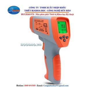 Máy đo nhiệt độ bằng hồng ngoại từ xa DT1100